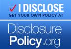 badge-I Disclose
